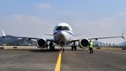 Пассажиры экстренно севшего 11ноября «Боинга-777» досих пор вИркутске
