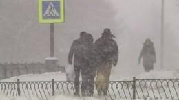 Занятия вшколах Магадана отменили из-за сильного ветра