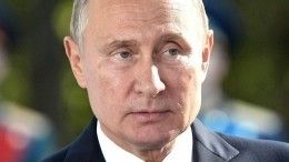 Видео: Путин дал начало строительству российского культурного центра вСингапуре