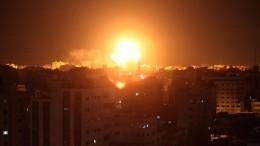 «Железный купол» неспас израильский город Ашкелон