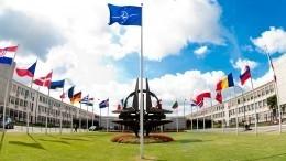 Госдеп выступил против создания «общеевропейской армии» ради сохранения НАТО