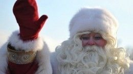 18ноября— День рождения Деда Мороза