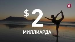 Путин рассказал, сколько денег в2017 году потратили россияне вТаиланде