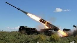 19ноября— День ракетных войск иартиллерии
