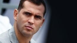 Суд пока несмог определить место жительства сына Кержакова