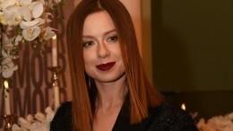 Юлия Савичева рассказала отяжелой болезни вовремя беременности