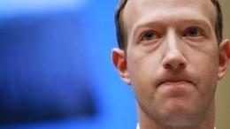 Марк Цукерберг запретил сотрудникам Facebook пользоваться iPhone