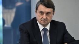 Игорь Левитин проверил готовность Петербурга кпроведению Генассамблеи ФИА