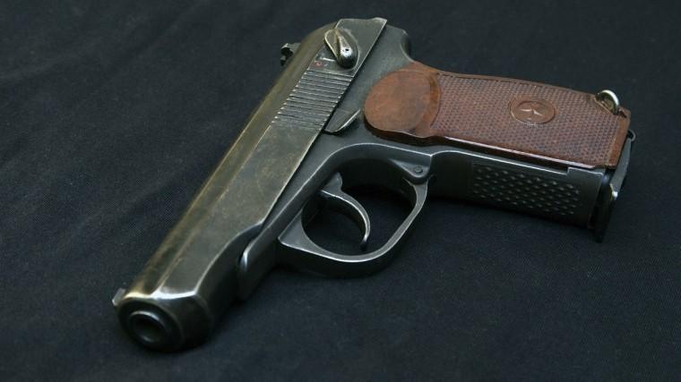 Росгвардия предложила выдавать разрешение наоружие с21 года