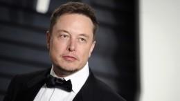 Маск допустил, что беспилотные Tesla сами будут приезжать кпокупателям