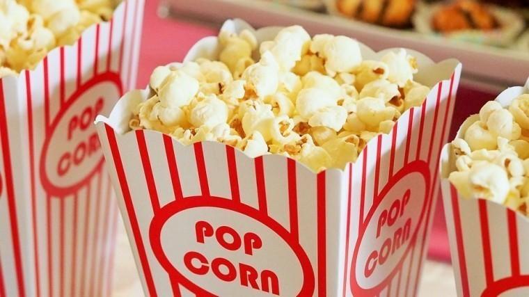 ВГосдуме хотят запретить попкорн вкинозалах