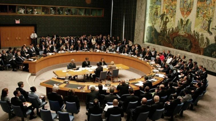 ВРоссии считают «политической слепотой» принятие резолюции ООН поКрыму