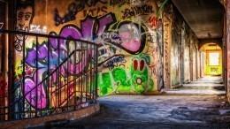 ВПетербурге разработают правила для размещения граффити настенах