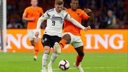 Германия против Нидерландов— прогнозы наматч Лиги наций ФИФА