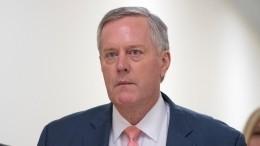 ВКонгрессе США двум сенаторам вынесли порицание из-за домогательств