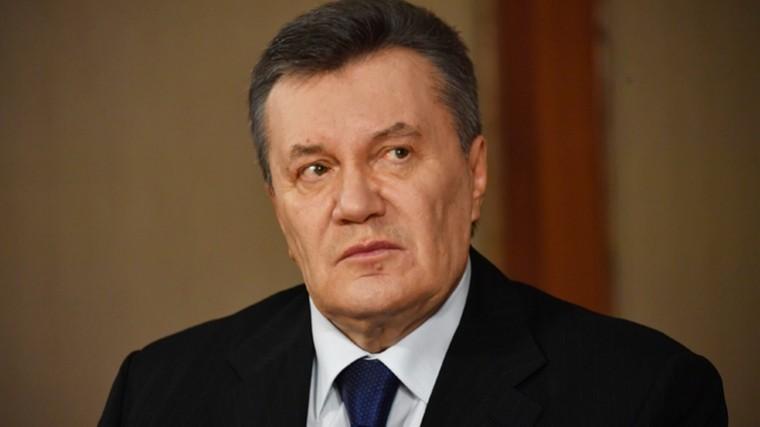 ВНИИСклифосовского рассказали огоспитализации Януковича