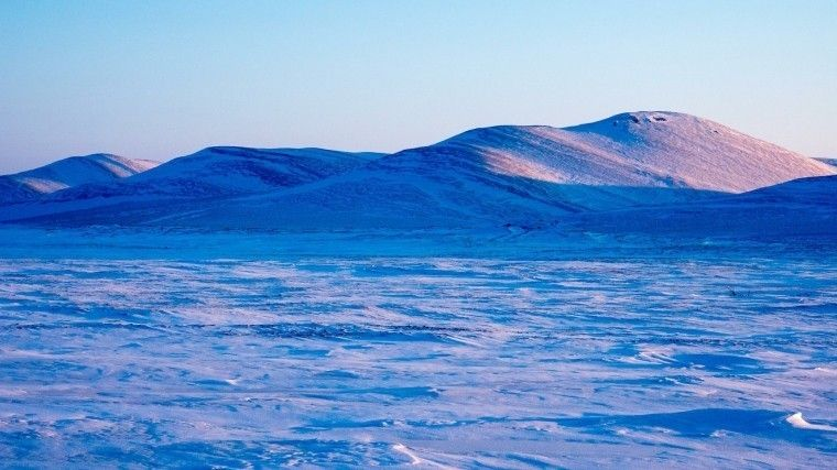 Ученые РАН подтвердили существование мифического континента Арктида