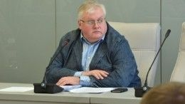 Впарламенте Красноярского края подтвердили факт гибели первого вице-спикера