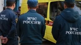ВТульской области эвакуировали школу из-за разлива ртути