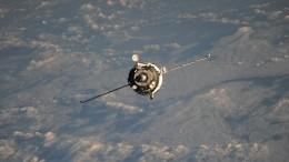 20ноября— 20 лет содня основания Международной космической станции