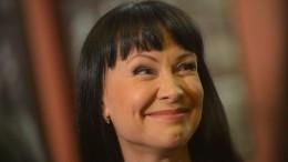 Нонна Гришаева: «Япожизни шла сЛюдмилой Гурченко»