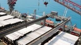Киев начал подсчитывать свои убытки после запуска «Турецкого потока»