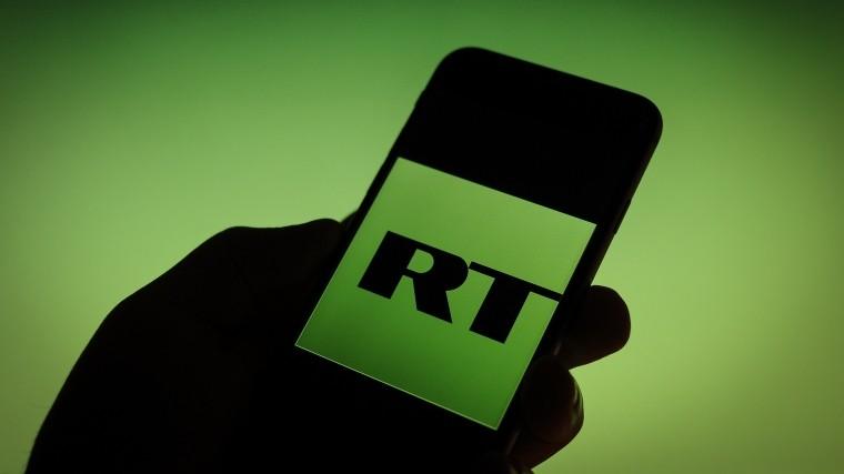 МИД РФудалось вызволить журналистов RT изНигерии