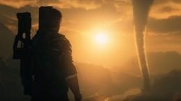 Разработчики показали захватывающий игровой мир Just Cause 4