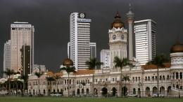 Ежегодная азиатская конференция клуба «Валдай» стартовала вКуала-Лумпуре