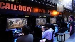 Серия Call of Duty возглавила рейтинг самых продаваемых игр с2009 года