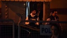 74 участника госпереворота вТурции получили пожизненный срок
