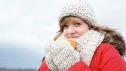 Как сохранить прическу зимой ипривести волосы впорядок