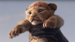 Всети появился тизер обновленного «Короля льва»