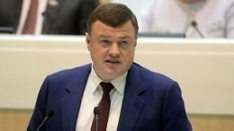 Тамбовский губернатор поблагодарили главу Дубая, погасившего долги умершей россиянки