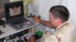 Американская армия завлекает новобранцев видеоиграми