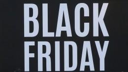 ВСША подсчитали прибыль интернет-магазинов в«Черную пятницу»