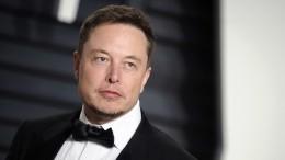 Илон Маск готов лететь наМарс, хотя знает, что это опасно