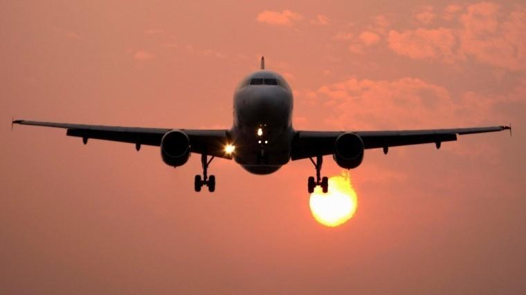 Российские самолеты «похудели» почти натонну