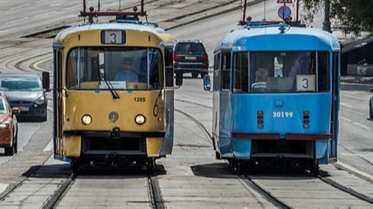 Госдума предложила обновить общественный транспорт вРоссии
