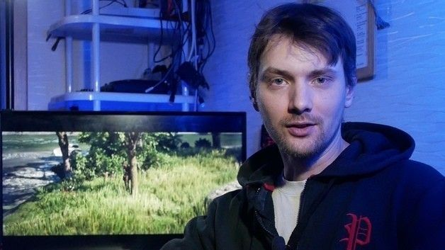 Павел Лекаторчук: Главные игровые новости к23ноября 2018 года