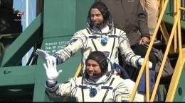 Экипаж аварийного «Союза» полетит наМКС 1марта 2019 года