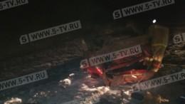 ВДТП вРязанской области погибли 3 человека, еще 3 пострадали— фото