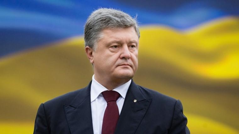 Власти Украины назвали регионы, где вводится военное положение