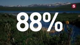 Большинство Россиян нехотят переезжать вдругую страну