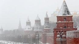 ВРосавиации опровергли задержки рейсов вМоскве из-за снегопада
