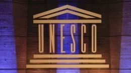 Российские законодатели хотят ограничить полномочия ЮНЕСКО вПетербурге