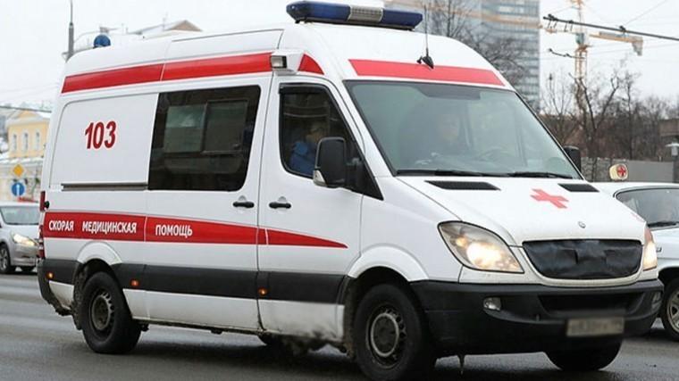 Пострадавший при пожаре наледоколе «Виктор Черномырдин» вреанимации