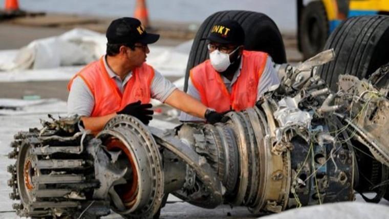 Катастрофа лайнера Lion Air вИндонезии: расшифрованы данные черного ящика
