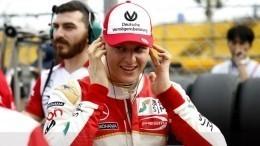 Мик Шумахер проведет сезон 2019 года в«Формуле-2»— видео
