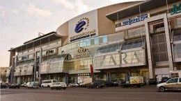 ВМоскве эвакуируют сразу двенадцать крупнейших торговых центров